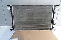 Радиатор охлаждения основной (воды) Audi A4 B8 2.7 3.0 8K0121251R