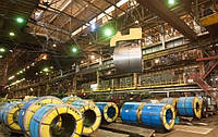 Евразийский союз ввел пошлины на продукцию украинской металлургии