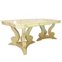 Раздвижной стол Тавола (из дерева)