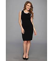 Платье Calvin Klein, Black/Cream, фото 1