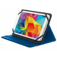 "Чехол для планшета trust universal 7-8"" - primo folio stand for tablets (20313)"