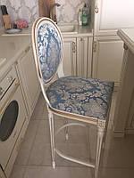 Барный стул,мебель из натурального дерева