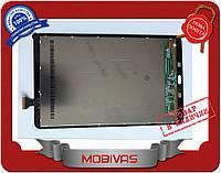 Матрица + тачскрин Samsung T560 Galaxy Tab E 9.6 оригинал