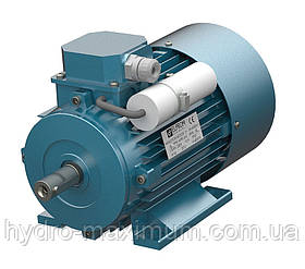 Электродвигатель Elprom Harmanli  - 7.5кВт, 1500 об/мин., 230/380 V, вал-28, 3фазы, B35