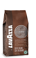 Кофе в зернах Lavazza Tierra Лавацца Тиерра 1 кг