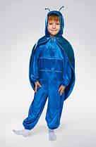 Карнавальный костюм для мальчика Светлячок оптом