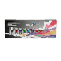 3D гель краска Diamond Professional 12 в 1