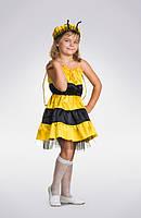 Карнавальный костюм для девочек «Пчелка»