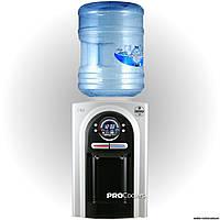Кулер для воды Ecotronic C2-TPM Silver