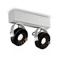 Светодиодные  светильник спот 24Вт LBL078