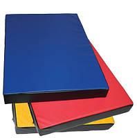 Мат гимнастический «Мат 100х120» (ТМ SportBaby)