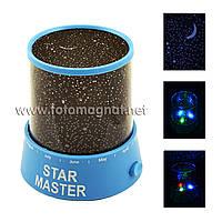 Ночник звёздное небо 397 Star Master (световое шоу)