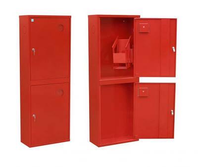 Шкаф пожарный ШПК-320 НО навесной с задней стенкой 1200х600х230мм, Евросервис (000013477)