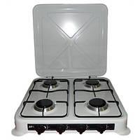 Настольная газовая плита, таганок ST 63 - 010 -04 На 4 конфорки