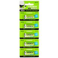 Батарейка щелочная LR23A/Е23А 5pcs BLISTER CARD
