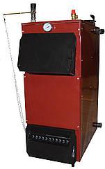 Шахтный котел длительного горения  КОВЧЕГ КТП-14  сертификат качества