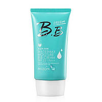 Mizon Water volume moisture BB cream Увлажняющий ВВ крем