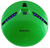 Робот-пылесос Clever&Clean Z10-A GREEN
