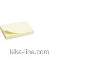 Блоки бумаги для записей с клейким слоем 102ммx75 TIXмм