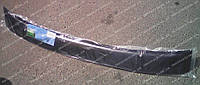 Дефлектор заднього скла VW Polo Sd 2009 (на скотчі), фото 1