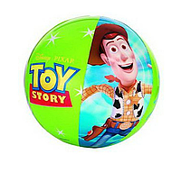 Надувной мяч для пляжа История игрушек Intex Интекс 61 см