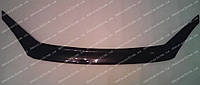 Дефлектор капота CHERY Elara/Fora 2006 длинная ShS