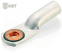 Наконечник медно-алюминиевый ТАМ 25-8-7 (КВТ)