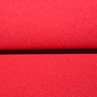 Фоамиран Красный 50х50 см, 1 мм Китай