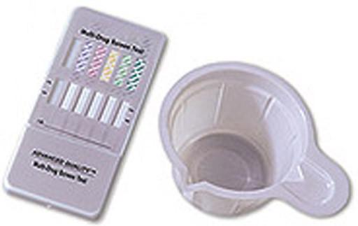 Экспресс тест на 3 вида наркотика (марихуану, опиаты (морфин) и амфетамин) по слюне