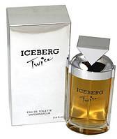 Женская оригинальная туалетная вода Iceberg Twice, 30 ml NNR ORGAP /07-01
