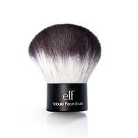Кисть кабуки для лица e.l.f. Studio Kabuki Face Brush