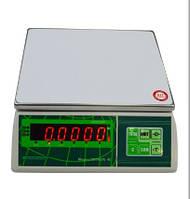 Весы для фасовки электронные NWTH-10(с), 10 кг