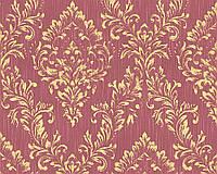 Oбои A.S. Creation AP Metallic Silk 306596