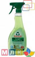 Frosch Очиститель для ванны и душа с виноградной кислотой 500мл.