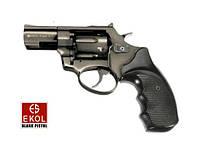 "Револьвер под патрон флобера Ekol 2.5"" black, фото 1"