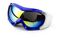 Лыжные маски Spyder