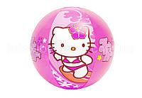 Надувной мяч для пляжа Hello Kitty Intex Интекс 51 см