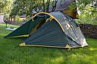 Прокат-аренда 2х местной палатки Tramp
