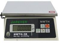 Фасовочные весы NWTH-3К, 3 кг