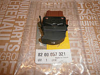 Кнопка склоподемника Renault Trafic 01->14 Renault Оригинал Франция