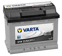 Автомобильный аккумулятор Varta 6СТ-56 BLACK dynamic (C14)