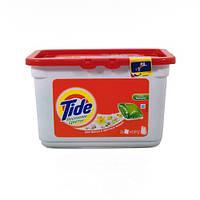 Капсулы TIDE  для стирки белого и  цветного белья