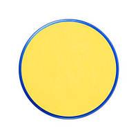 Желтый аква-грим 30 мл