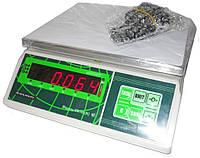 Весы Фасовочные NWTH-6(с), 6 кг