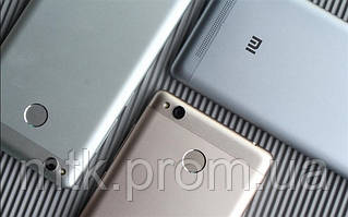Xiaomi представила оновлений смартфон Redmi 3S