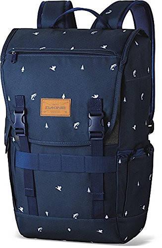 Люксовый рюкзак для настоящих мужчин синего цвета Dakine LEDGE 25L sportsman 610934865301