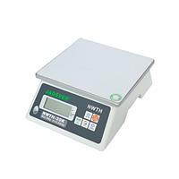 Фасовочные весы NWTH-20K, 20 кг
