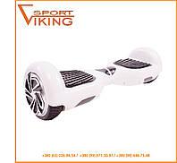 Гироскутер Smart Balance Wheel U3 белый