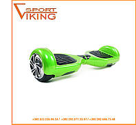 Гироскутер Smart Balance Wheel U3 зеленый