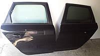 Двери левые задние Audi A4 B8 8K0 SEDAN
